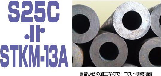 STKC鋼管